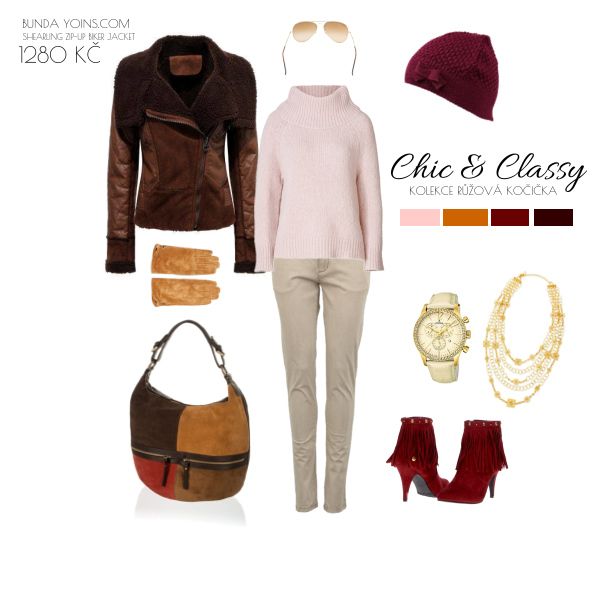 Chic and Classy (3)