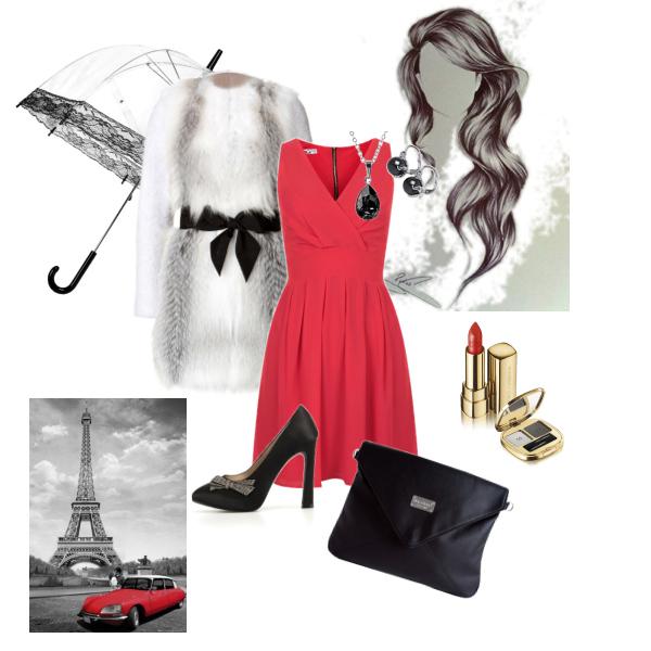 darabagska v Paříži