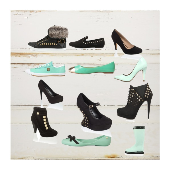Lovely shoes :)**