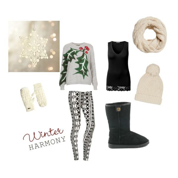 Christmas harmony ♥