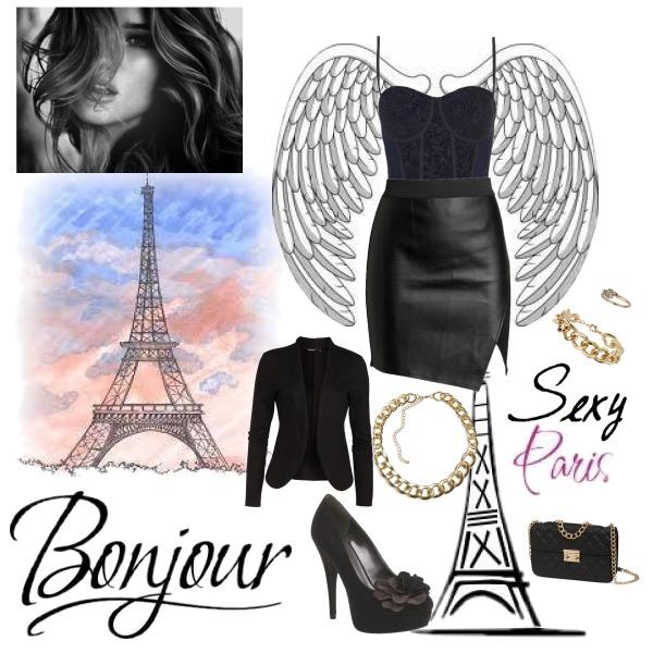 Sexy Paris