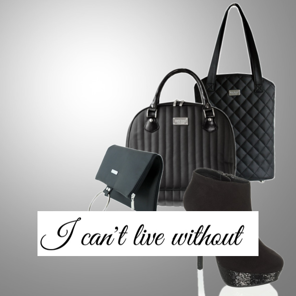 I cant live without.... Dara bags ♥ ♥