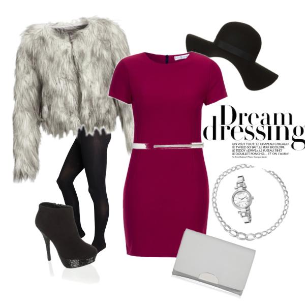 d_dress