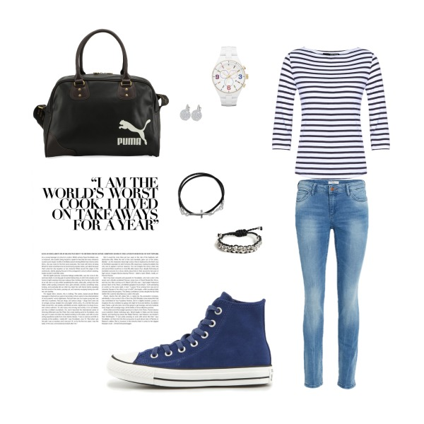 My style**