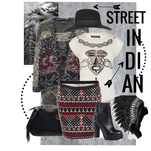 Street Indian