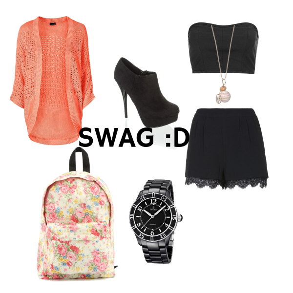 Swag :) :D