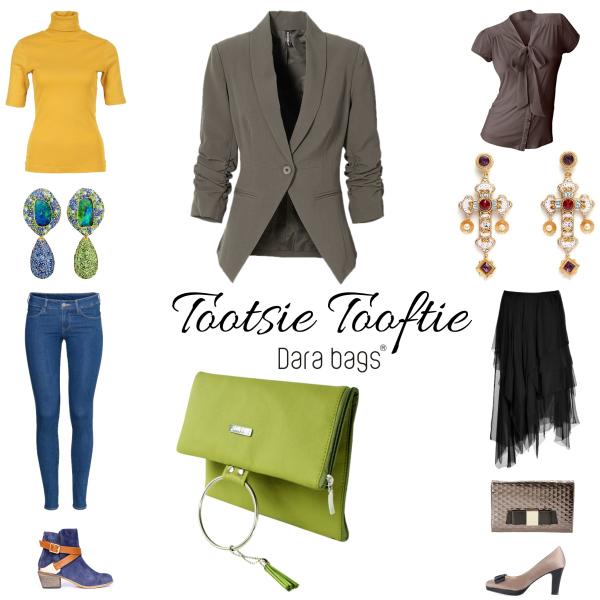 Tooetsie Tooftie   Dara Bags