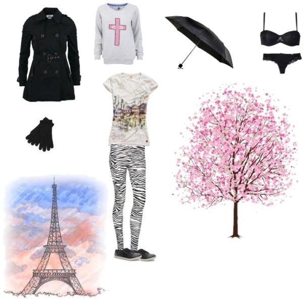 francouzský styl
