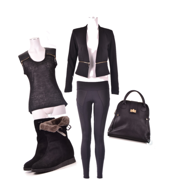 Outfit s Chicshop.cz