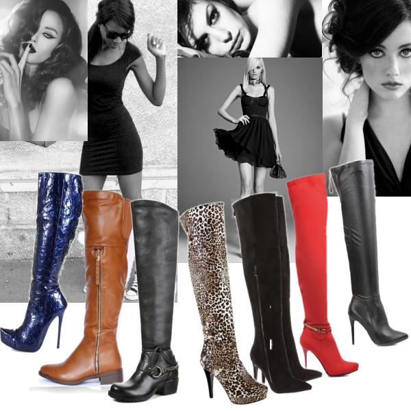 Mám proti lásce boty