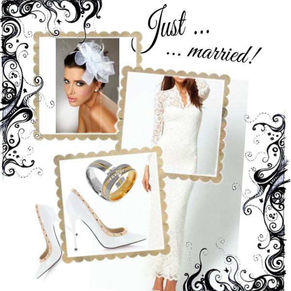 Muriel se vdává...