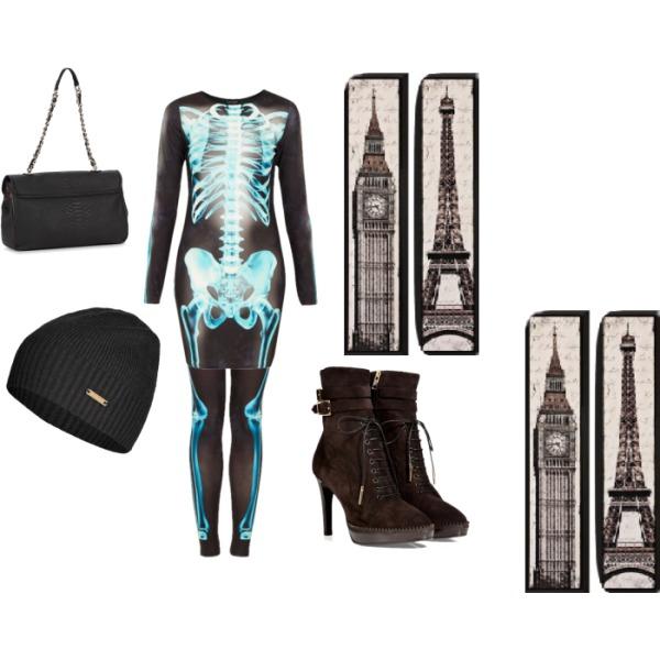 Skeleton :3