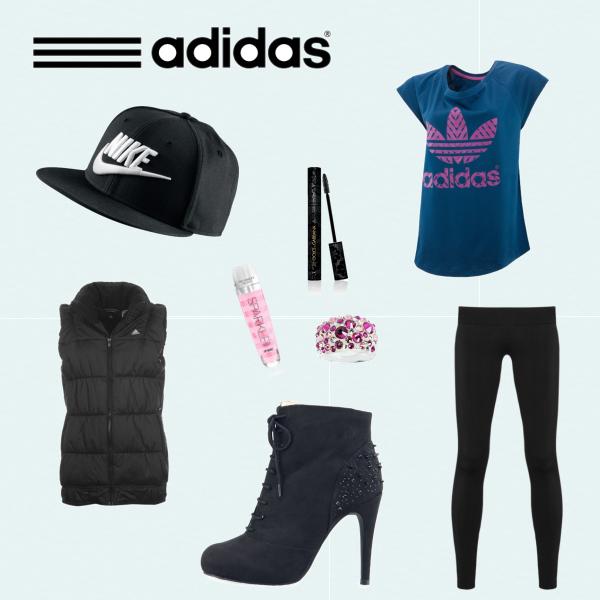 Adidas: Jaro/Léto