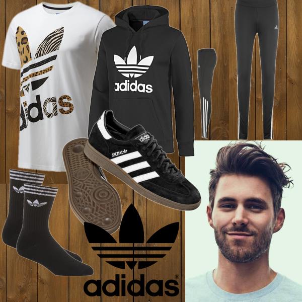 Adidas pro muže