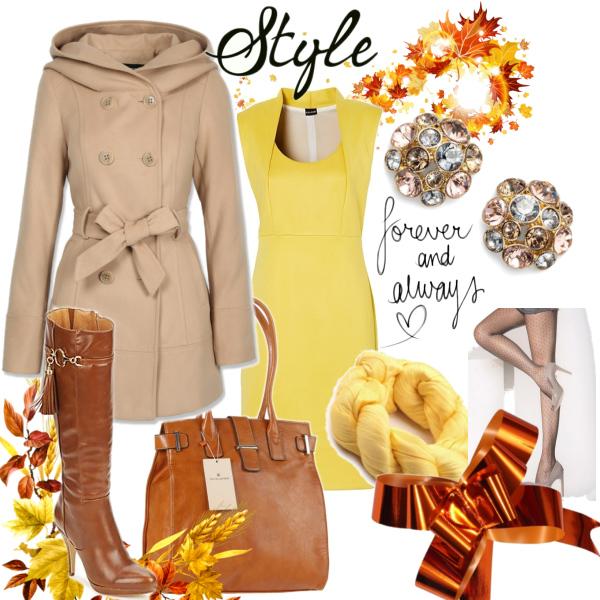 Podzimní příchuť