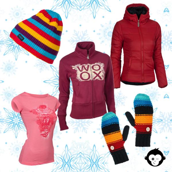 Do zimy stylově