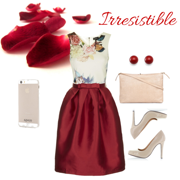 Irresistable