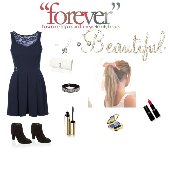Forever Beauriful