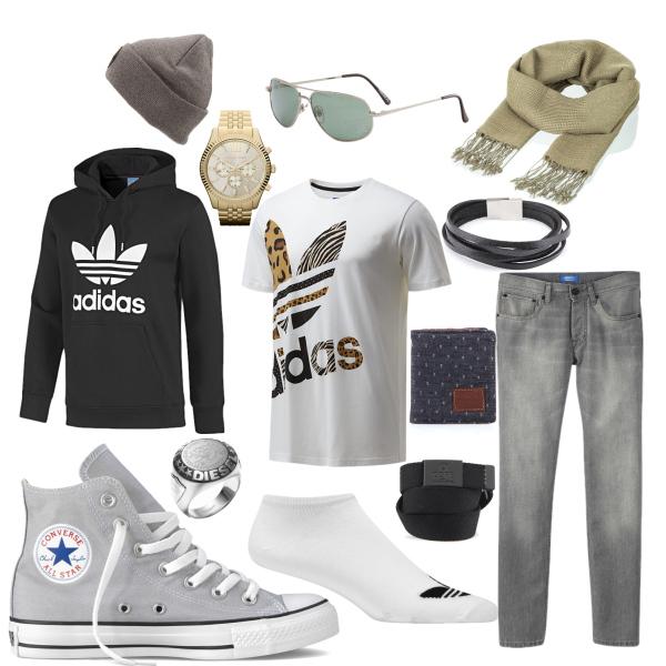 Ráďa Swag style