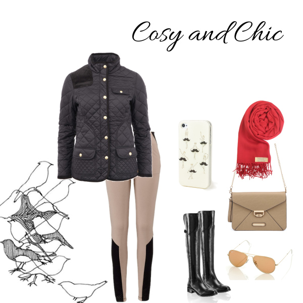 Cosy and Chic