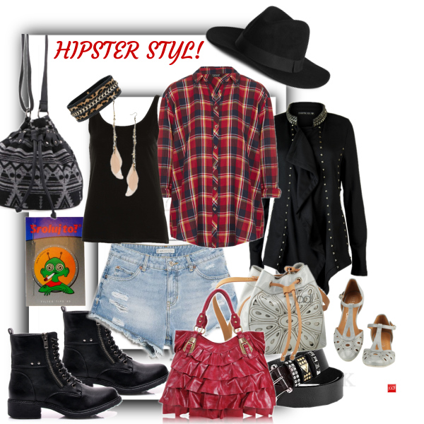 HIPSTER STYL!
