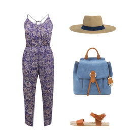 Outfit Overall  von Ele - Fashion Addict