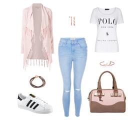Outfit Streetwear von franzi2408