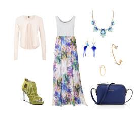 Outfit Paradies von franzi2408