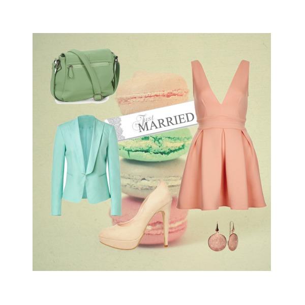 WEDDING IN PASTEL