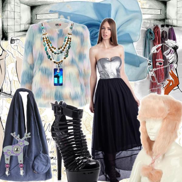Vlastní Haute Couture