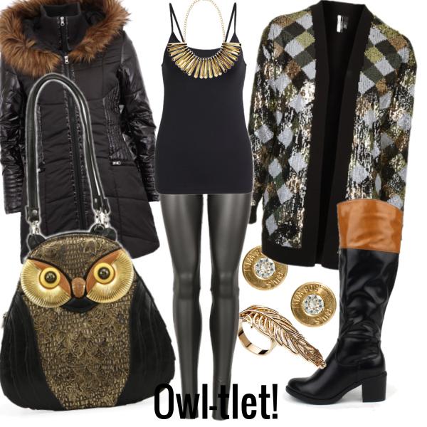 Owl-tlet!