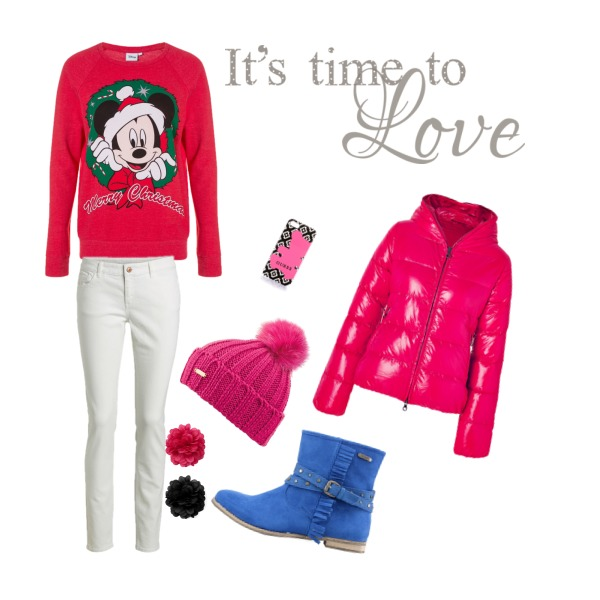 Its time to love <3