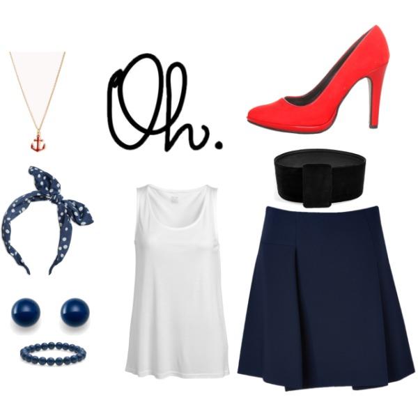 mrs. Sailor