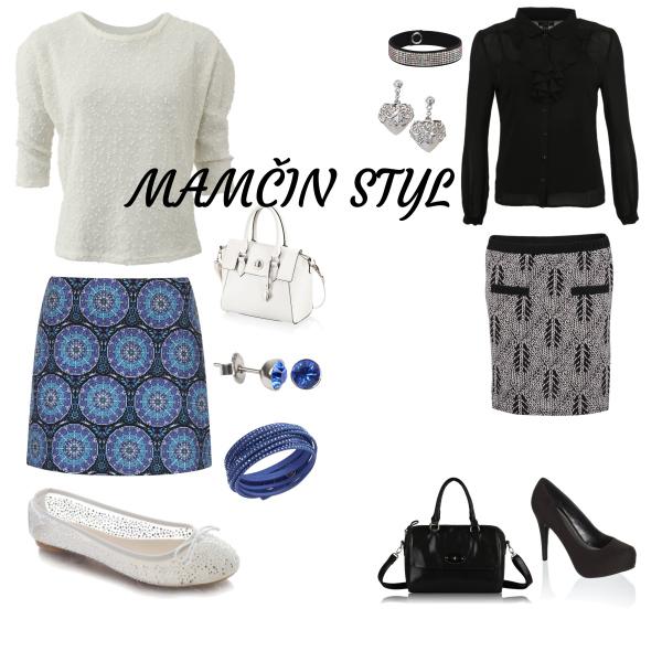 Mamčin styl