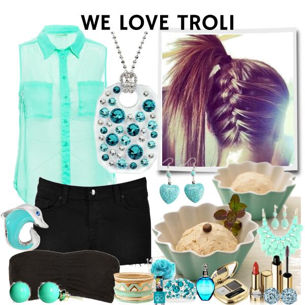 We love TROLI