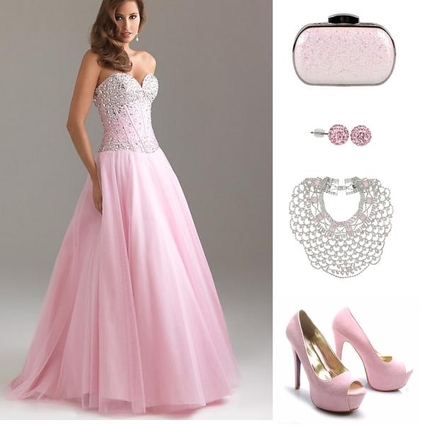 Růžová moda