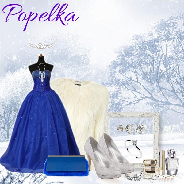 Popelka