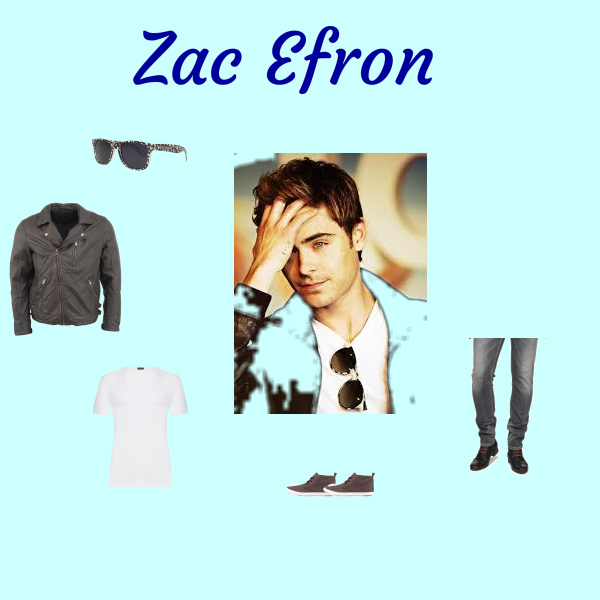 styles Zac E