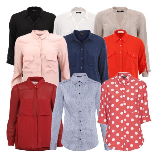 shirts#1
