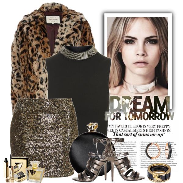 dream for tomorrow