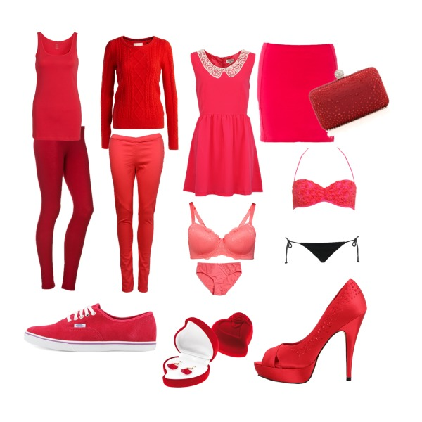 Red :o