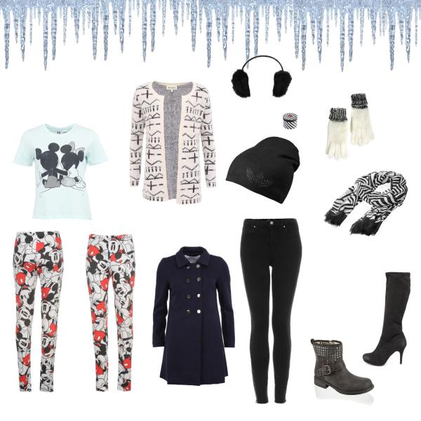 Zimní Dokonalost