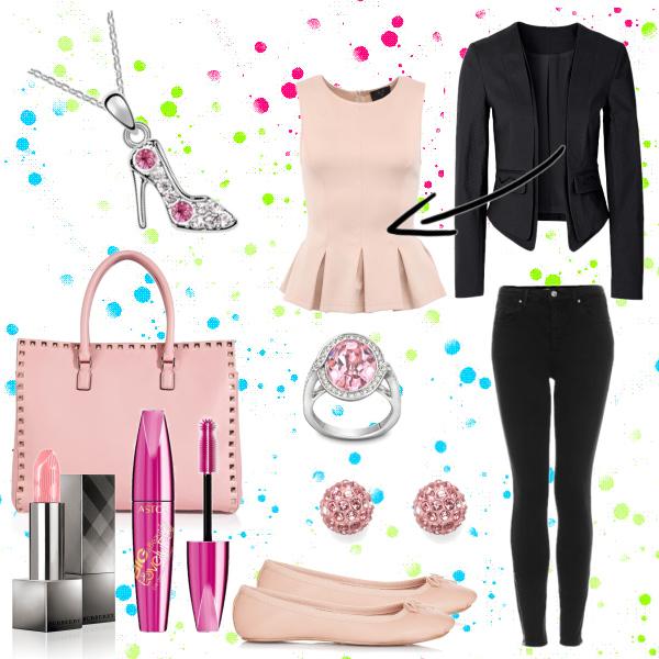 #Black&Pink