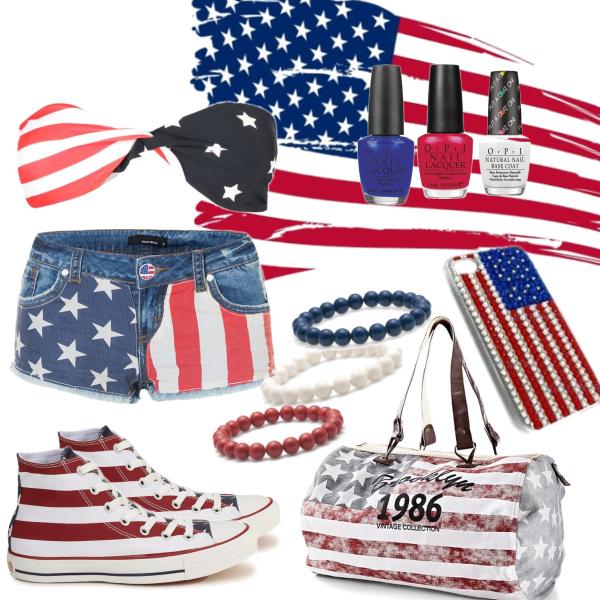 #USA ♥ ♫♫