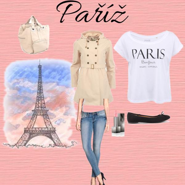 Styl Paříže