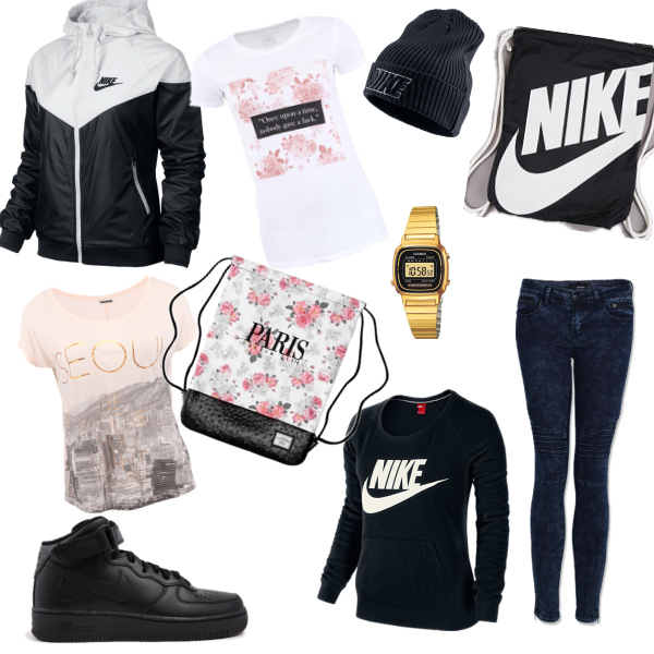 Pohodovy outfit