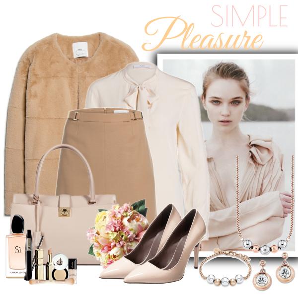 Simple Pleasure 3