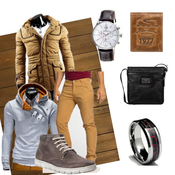pánská moda 3