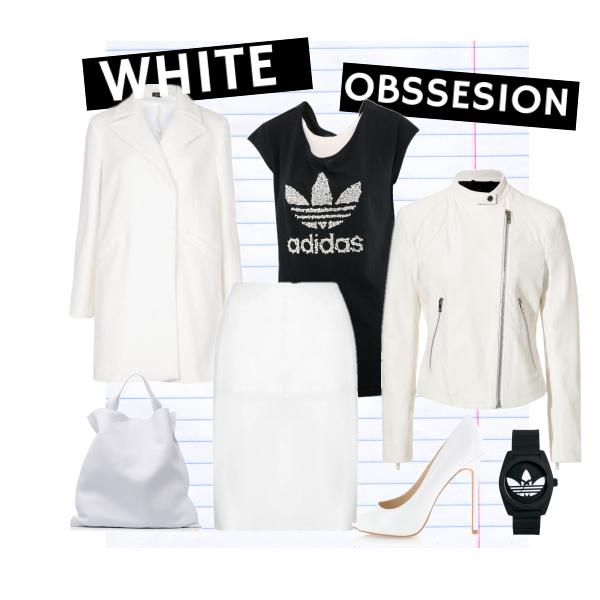 White Obssesion