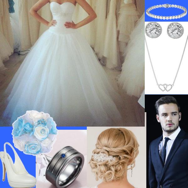 Wedding Liam